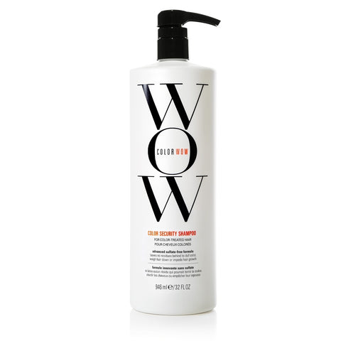 Color Wow - Color Security Shampoo