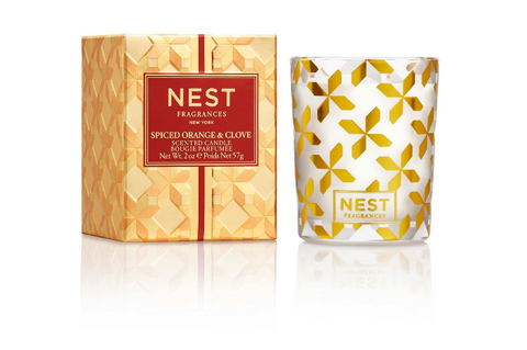 Nest Fragrances - Spiced Orange Votive Candle