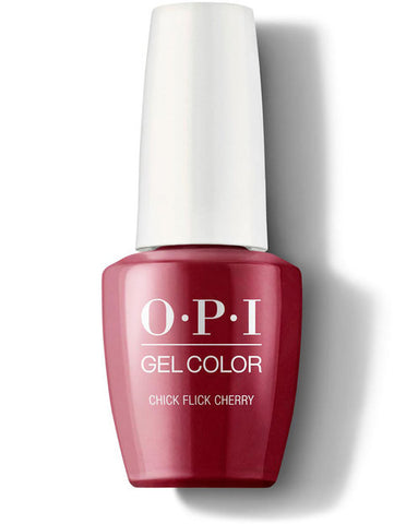 OPI - Chick Flick Cherry