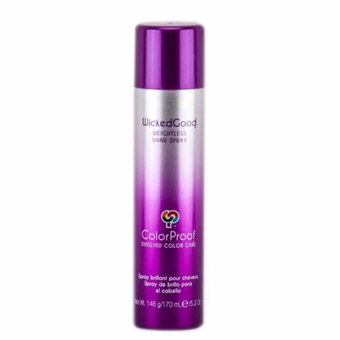 ColorProof - WikedGood Weightless Shine Spray