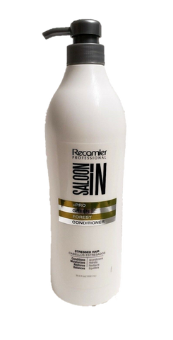 Salon In - Green Forest Color Lock Conditioner