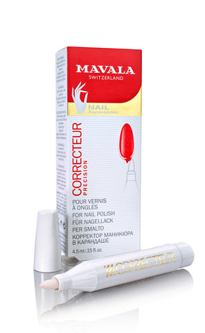 Mavala - Correcteur For Nail Polish
