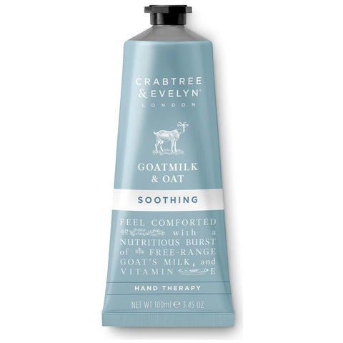 Crabtree & Evelyn - Goatmilk & Oat - Hand Therapy