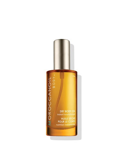 Moroccanoil - Dry Body Oil
