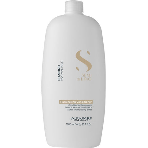 Alfaparf Milano - Semi Di Lino - Diamond Illuminating Conditioner