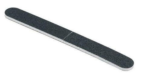 Diane - 4-in-1 Nail File 80/100/180/240 grit - Black