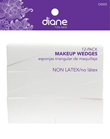Diane - Makeup Wedges