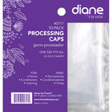 Diane - Processing Caps