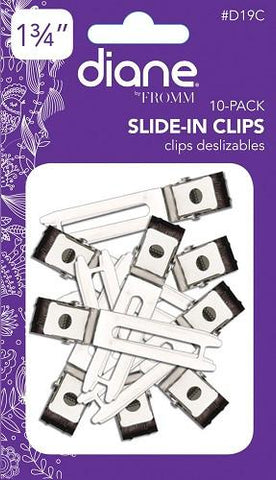 Diane - Slide In Clips