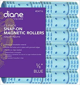 Diane - Snap On Magnetic Roller