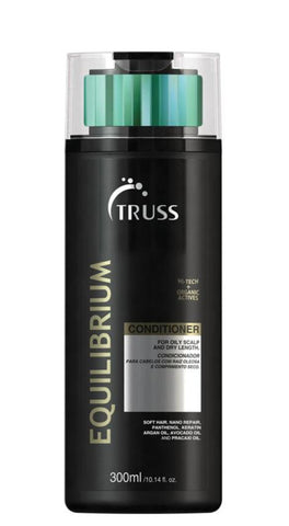 Truss - Equilibrium Conditioner