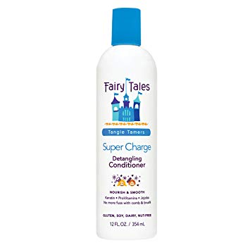 Fairy Tales - Super Charge Detangling Conditioner