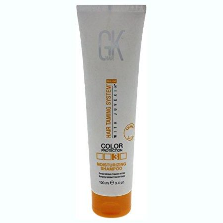 GKhair - Moisturizing Shampoo Color Protection