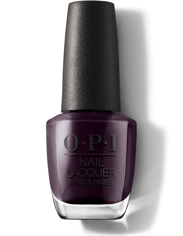 OPI - Good Girls Gone Plaid