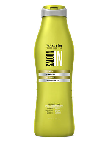 Salon in - Green Forest Shampoo
