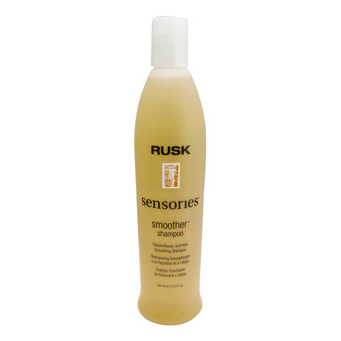 Rusk - Sensories Smoother Anti-Frizz Shampoo