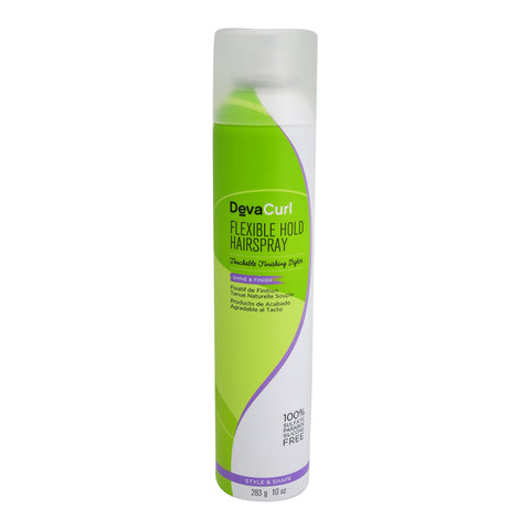 DevaCurl - Flexible Hold Hair Spray