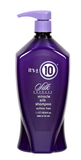 It's a 10 - Silk Express Miracle Silk Shampoo