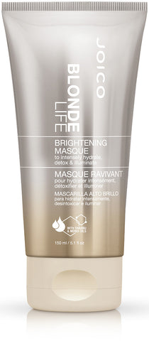 Joico - Blonde Life Brightening Masque