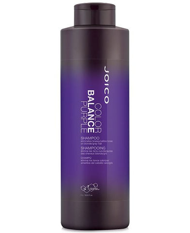 Joico - Color Balance Purple Shampoo
