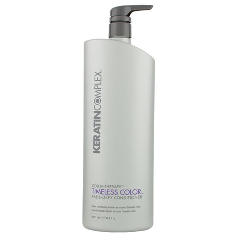 Keratin Complex - Timeless Color Fade-Defy Conditioner