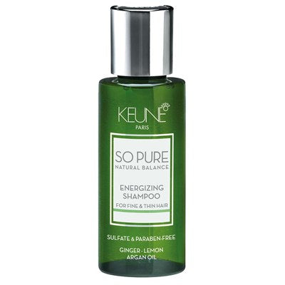 Keune - So Pure - Energizing Shampoo