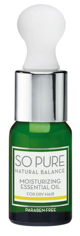 Keune - So Pure - Moisturizing Essential Oil