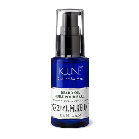Keune - 1922 by J.M. Keune Beard Oil
