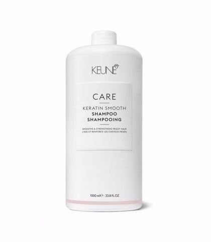 Keune - Care Keratin Smooth Shampoo