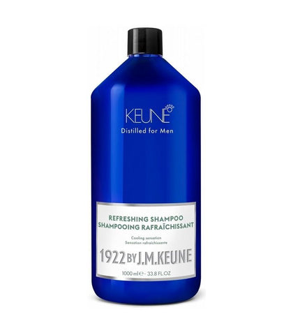 Keune - 1922 by J.M. Keune - Refreshing Shampoo