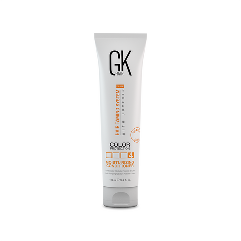 GK - Moisturizing Conditioner Color Protection