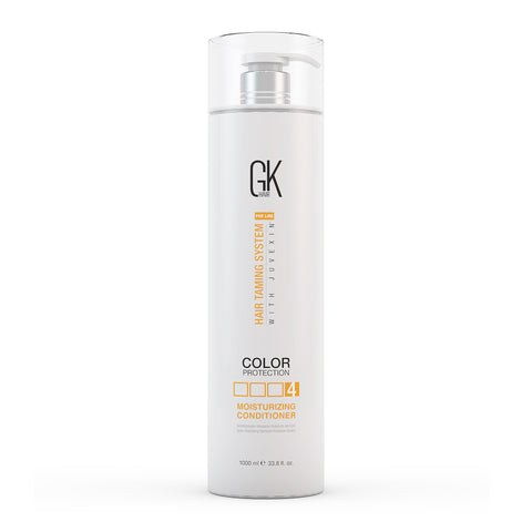 GKhair - Moisturizing Conditioner Color Protection