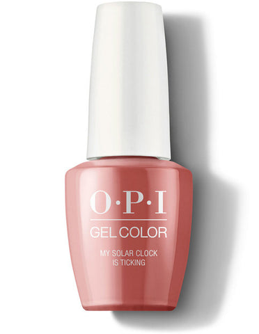 OPI - My Solar Clock Is Ticking