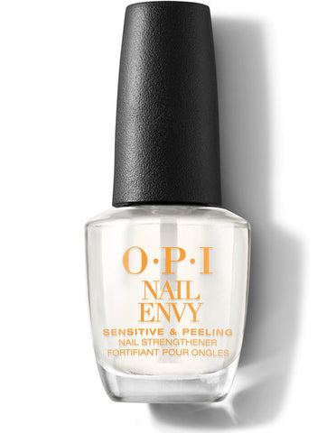 OPI - Nail Envy - Sensitive & Peeling Treatment