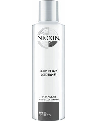 Nioxin - Scalp Therapy Conditioner System 2 for Natural Hair with Progressed Thinning