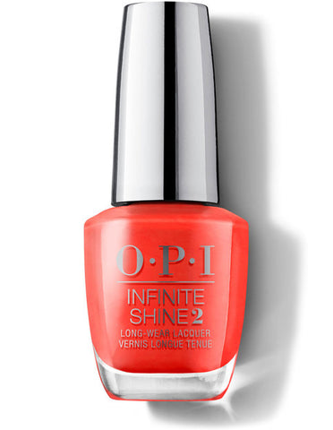 OPI - No Stopping Me Now