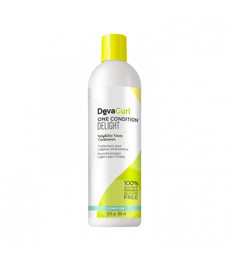 DevaCurl - One Condition Delight
