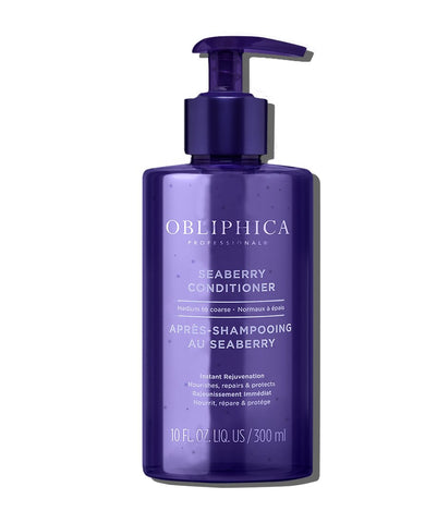 Obliphica Professional - Seaberry Conditioner Thick to Coarse