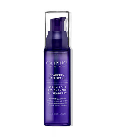 Obliphica Professional - Seaberry Serum Thick to Coarse