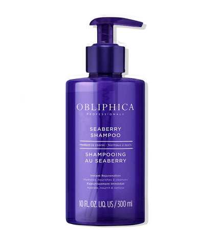 Obliphica Professional - Seaberry Shampoo Thick to Coarse