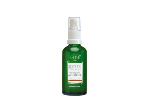 Keune - So Pure - Moroccan Argan Oil