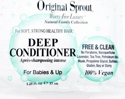 Original Sprout - Deep Conditioner