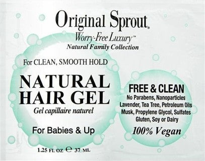 Original Sprout - Natural Hair Gel