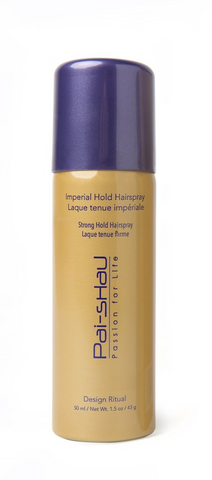 Pai-Shau - Imperial Hold Hairspray