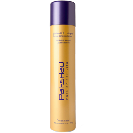Pai-Shau - Sublime Hold Hairspray
