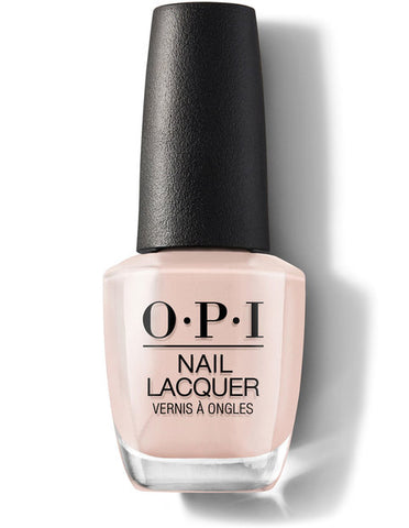 OPI - Pale To The Chief