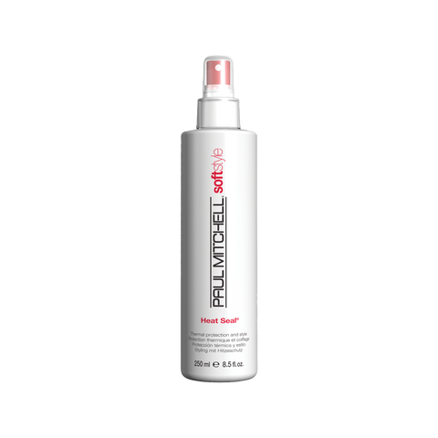 Paul Mitchell - Soft Style Heat Seal Thermal Protection