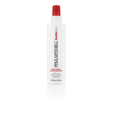 Paul Mitchell - Flexible Style Fast Drying Sculpting Spray