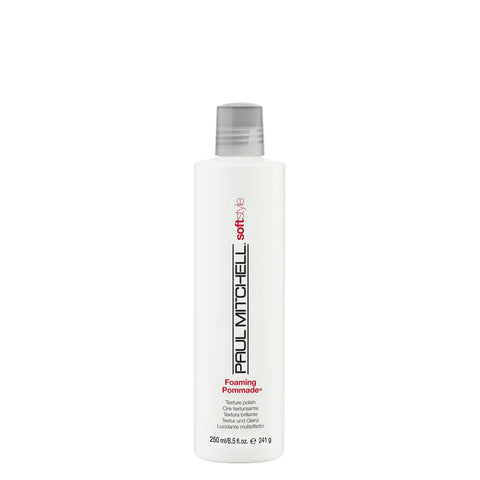 Paul Mitchell - Foaming Pommade