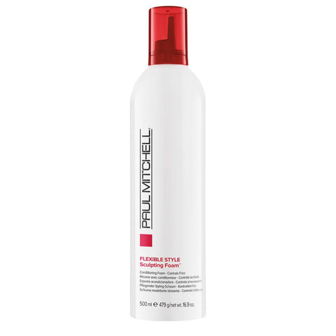 Paul Mitchell - Sculpting Foam